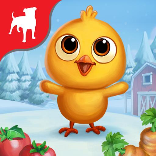 FarmVille 2: Country Escape (Market Farmville)