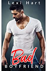 Bad Boyfriend: A Bad Boy Fake Romance (Bad For Me Book 1) Kindle Edition