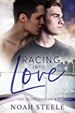 Racing into Love (Cut to the Feeling Book 1) (English Edition)