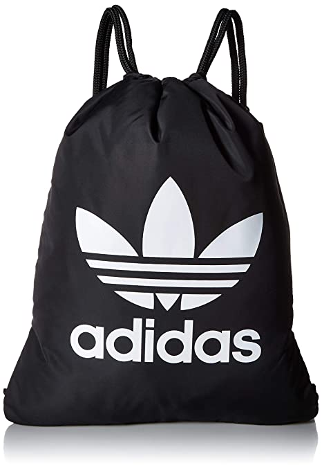 Amazon.com   adidas Originals Trefoil Sackpack 8c7c5e7f27821