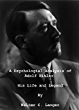 an analysis of the rise and fall of adolf hitler Supporters greeting adolf hitler as he arrived at the berghof, his  not the  inexorable rise of the nazis but rather the first signs of their decline.