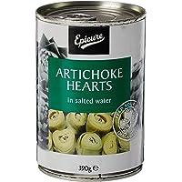 Epicure Artichoke Hearts, 390g