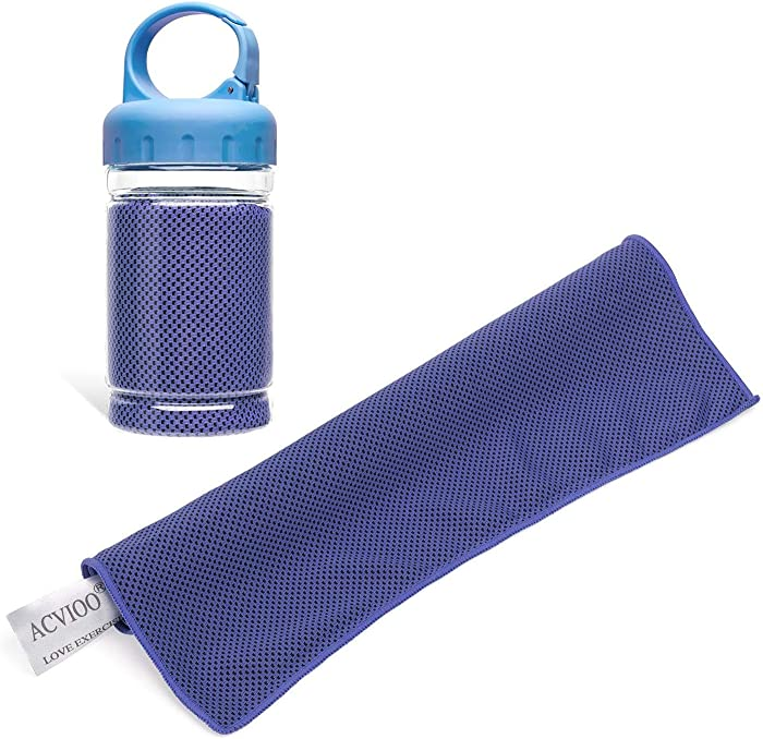 Top 10 Cooling Towel In Jar