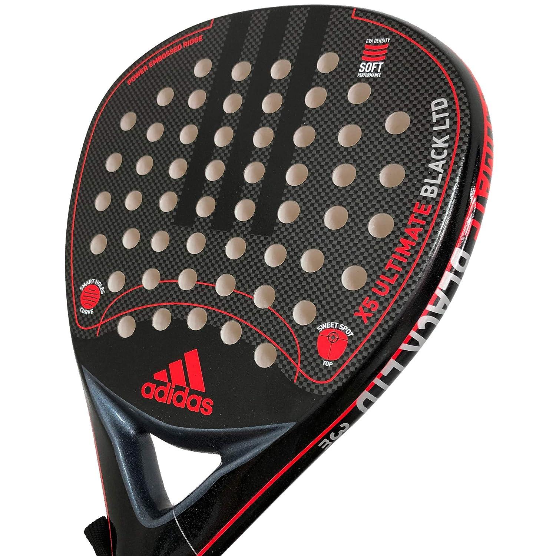 adidas X5 Ultimate Black LTD