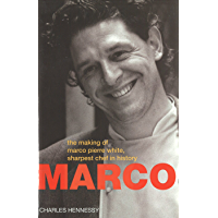 Marco Pierre White: Making of Marco Pierre White,Sharpest Chef in History