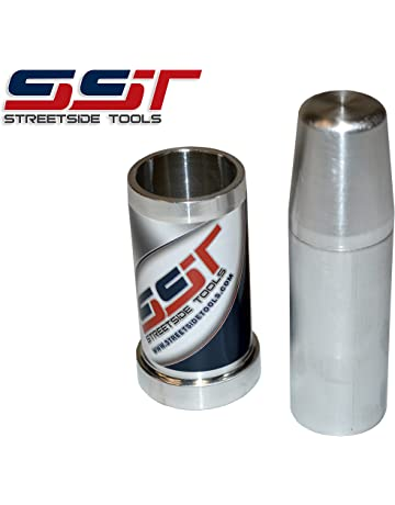 Streetside Tools SST-1574-Long - GM- Turbine Shaft Teflon Seal Installer/