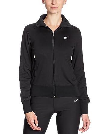 Nike The N 98 - Chaqueta de running para mujer, tamaño L ...