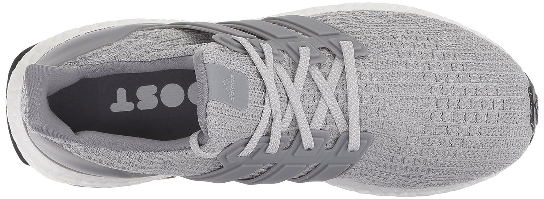 adidas Originals Women's Ultraboost B0778VWBHT 9 B(M) US|Grey/Grey/Grey
