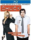 Chuck: Season 1 [Blu-ray]