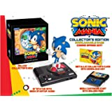 Sonic Mania -  Collector's Edition - [Nintendo Switch]