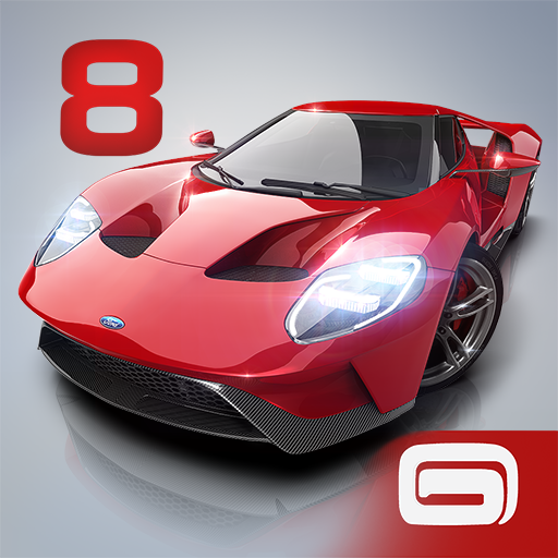 Asphalt 8: Airborne (Best Car To Build For Racing)