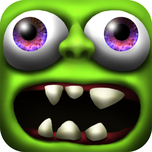 Zombie Tsunami]()