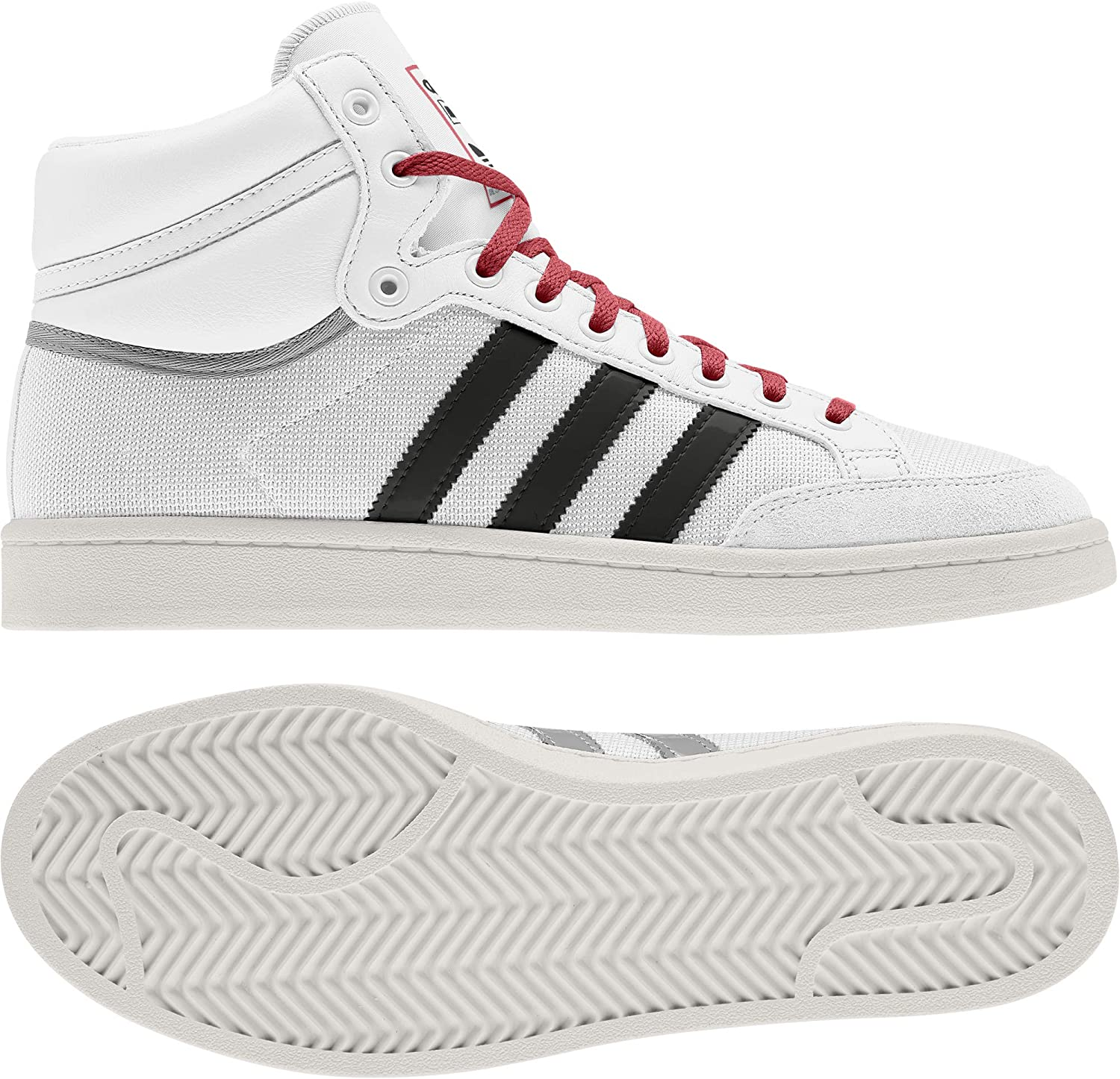 adidas Originals Chaussures Americana Hi: Amazon.es: Deportes y ...