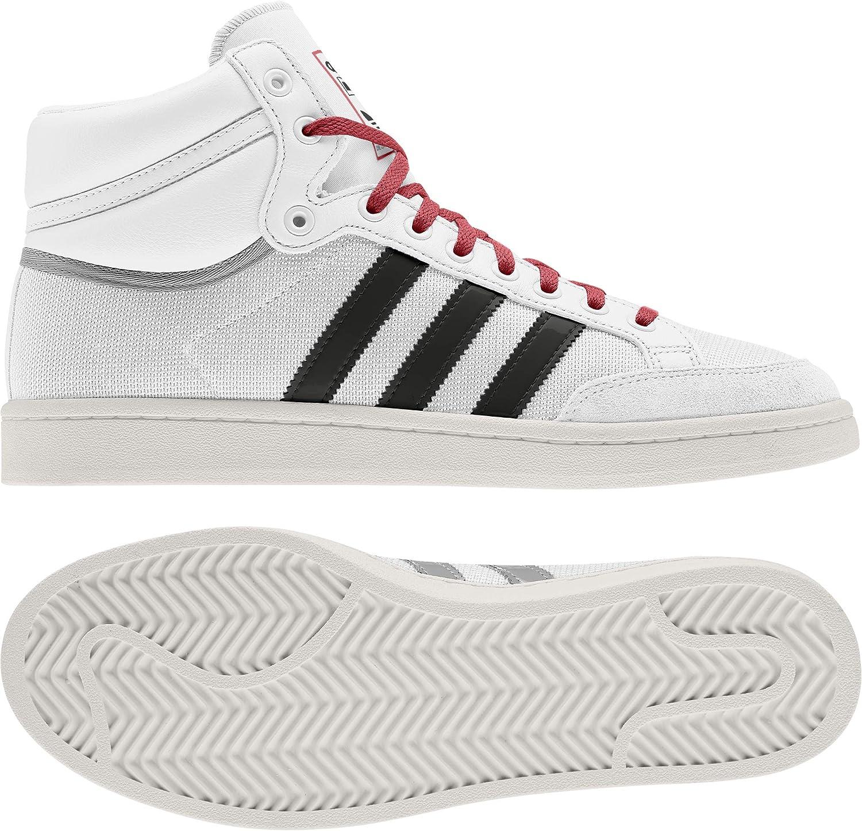 adidas Originals Chaussures Americana Hi: Amazon.es: Deportes y ...