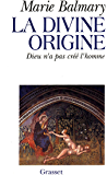 La divine origine (Littérature)