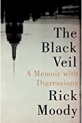 The Black Veil: A Memoir with Digressions Kindle Edition