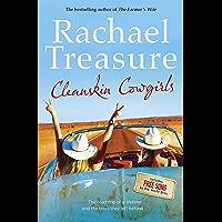 Cleanskin Cowgirls (English Edition)