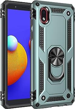 FanTings Coque pour Samsung Galaxy A01 Core - Robuste et ...