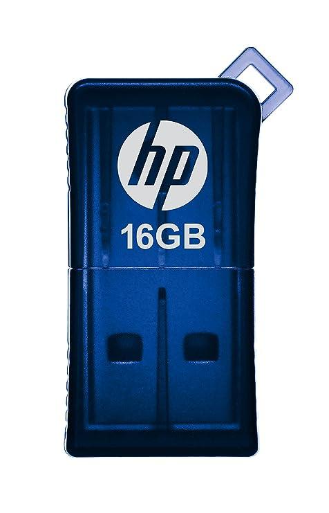 dd21296b045 HP 16 GB USB Pen Drive   flash drive V165W - Buy HP 16 GB USB Pen ...