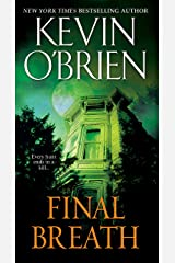 Final Breath Kindle Edition