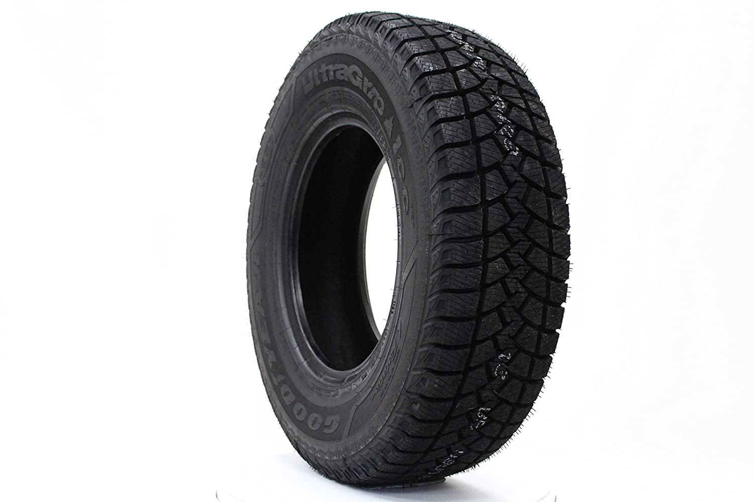 Goodyear Ultra Grip Ice WRT Winter Radial Tire - 265/70R17 121Q 268289372