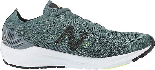 Amazon.com: New Balance 890v7 Zapatillas de correr para ...