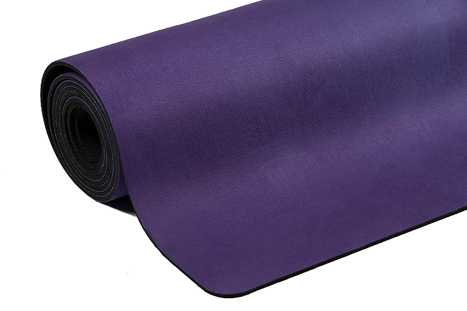 Amazon.com : Zenlife Yoga Mat - Non Slip Rubber Workout Pad ...