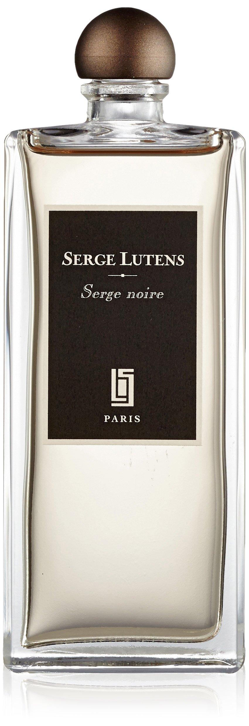 Serge Lutens Serge Noire Eau de Parfum Spray, 1.7 Ounce