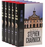Works of Stephen Charnock (5 Volume Set)