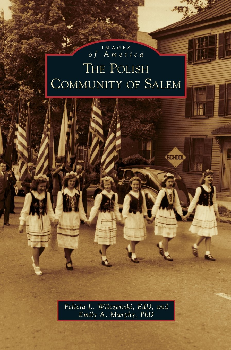 Polish Community of Salem pdf epub