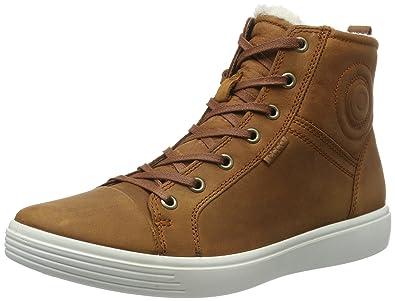 826d557d4f5fb0 ECCO Mädchen S7 Teen High-Top  Amazon.de  Schuhe   Handtaschen