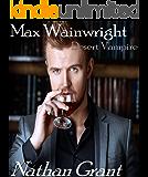 Max Wainwright : Desert Vampire