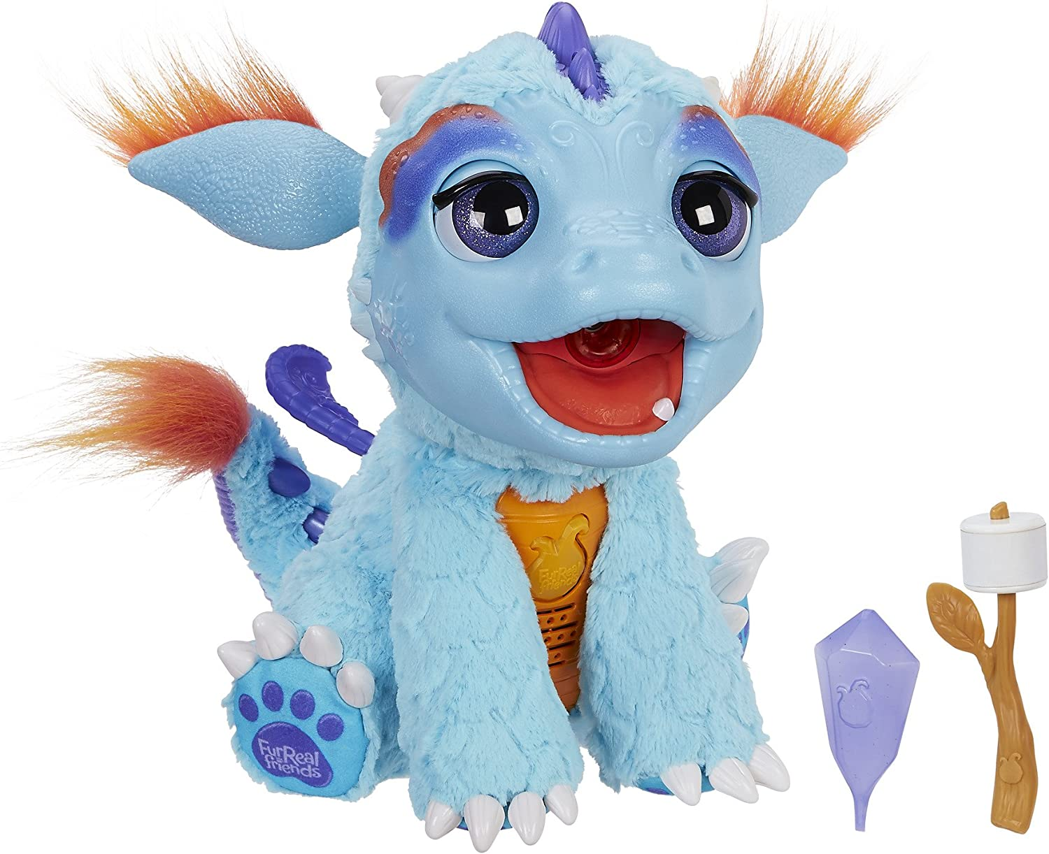 Top 8 Best Dragon Toys for Kids (2020 Reviews & Buying Guide) 7