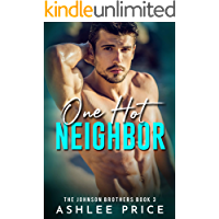 One Hot Neighbor (The Johnson Brothers Book 3)