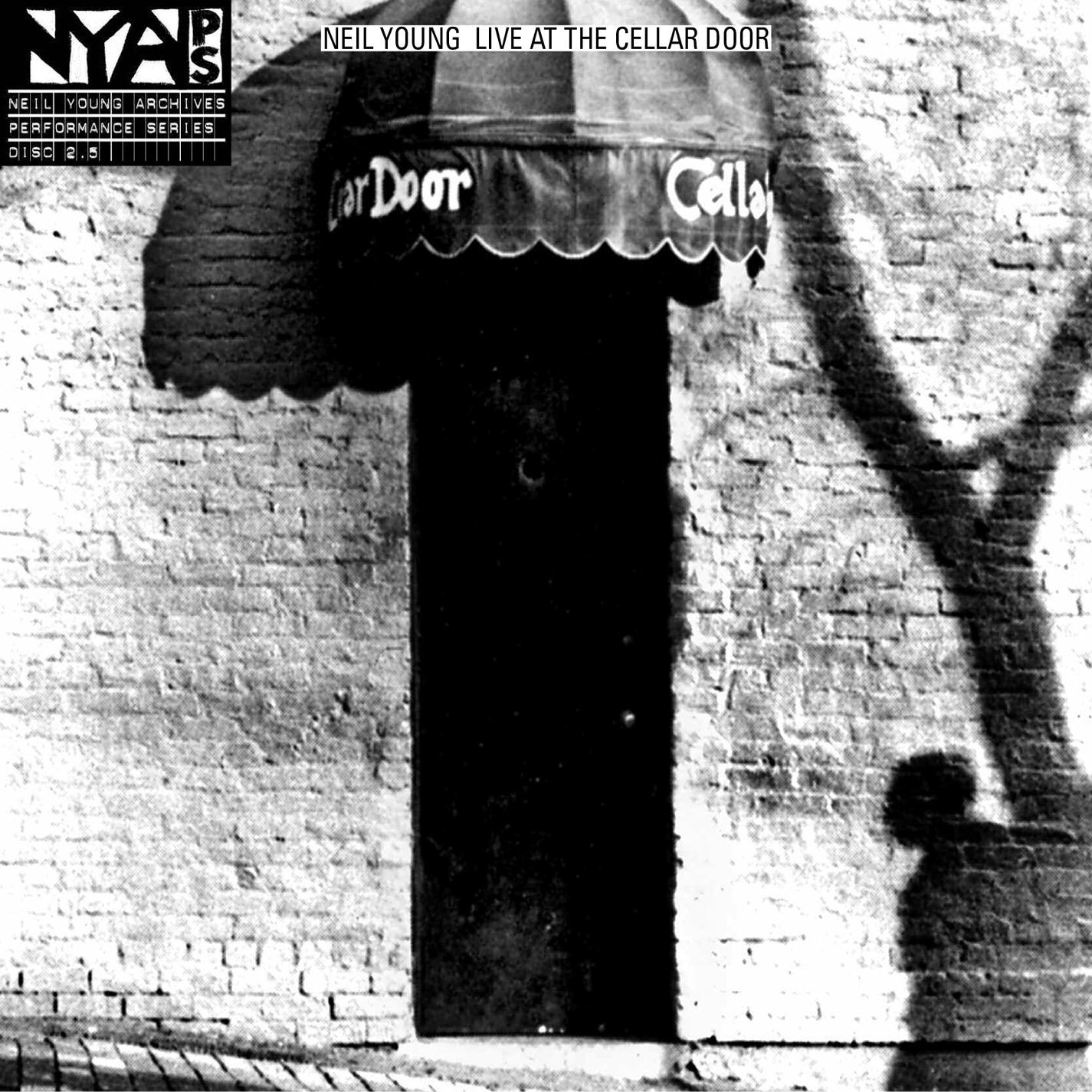 sc 1 st  Amazon.com & Neil Young - Live At The Cellar Door - Amazon.com Music