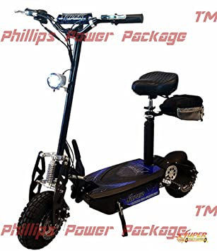 Amazon.com: Super ciclos & Scooters – Super 1300 – Scooter ...