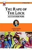 Alexander Pope: The Rape of the Lock 1.8.1 2/e PB