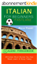 Italian For Beginners Fastlane: 40 Italian Short Stories You Can  Read, Learn  & Enjoy Today! Includes Digital PHRASEBOOK with Audio (Discover Italy Planet Vol. 1) (Italian Edition)