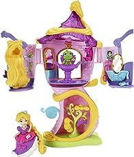 Disney Girls Mini Torre De Estilo De Enredados
