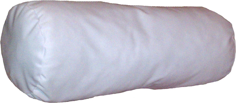 6x16 Bolster Pillow Form Insert for Craft  Throw Pillow Shams