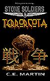 Terrorcota (Stone Soldiers #8)