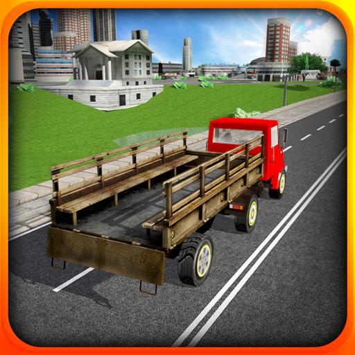 Modern Trucks - 1