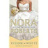 Vision In White (Bride Quartet, Book 1)