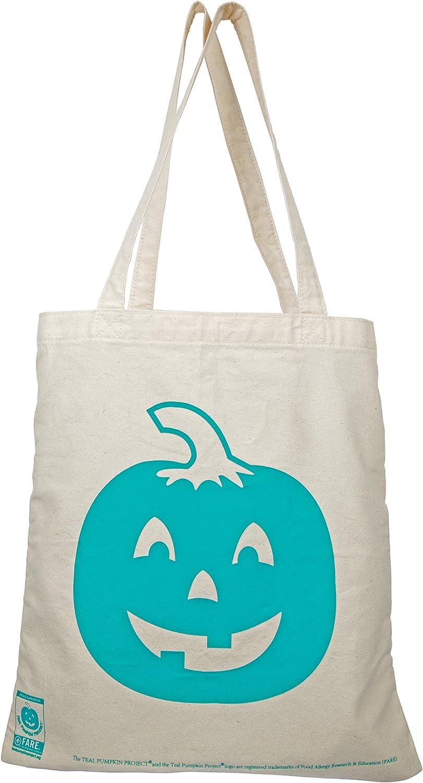 Halloween Tote bag Ghost Tote Bag Trick or treat Bag