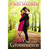 Just One of the Groomsmen (Getting Hitched Book 1)