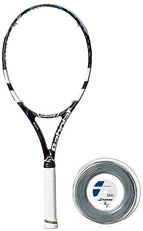 Babolat 2013 Pure Drive Lite Tennis Racquet 4-3 8 Grip