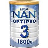 Nestle NAN Optipro Baby Food Formula 1-3 Years, 1800 G - Regular Pack