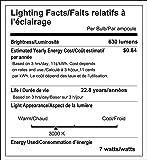"Nadair CP378L-PR4WH 4"" Par20, 4 Pack LED Recessed"