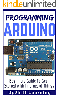 Beaglebone black comprehensive guide to learning beaglebone arduino programming arduino beginners guide to get started with internet of things arduino fandeluxe Image collections