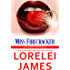 Miss Firecracker (Wild West Boys Book 2)
